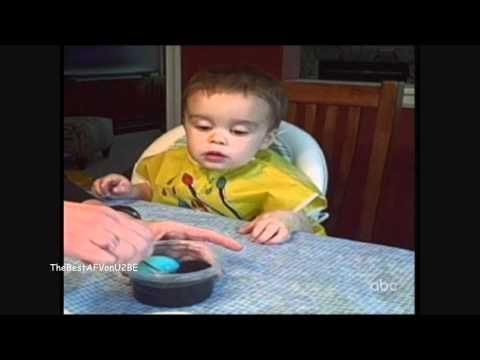 ☺ America's Funniest Home Videos Part 17 - YouTube
