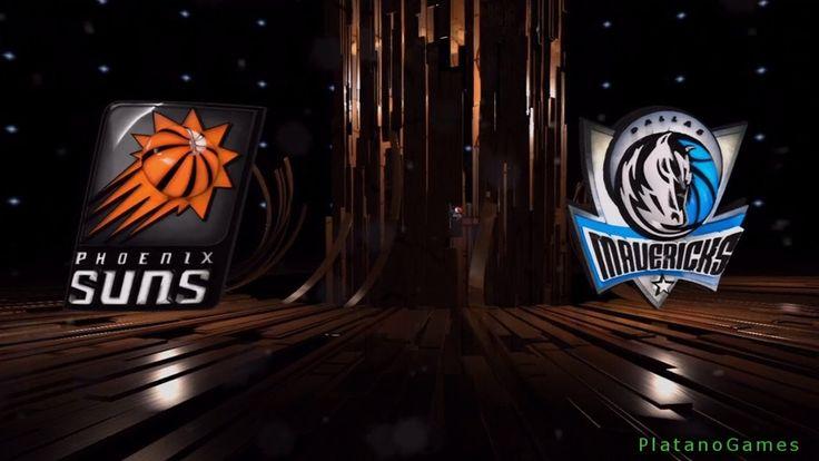 Phoenix Suns at Dallas Mavericks Tickets