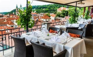 Best Prague Hotels