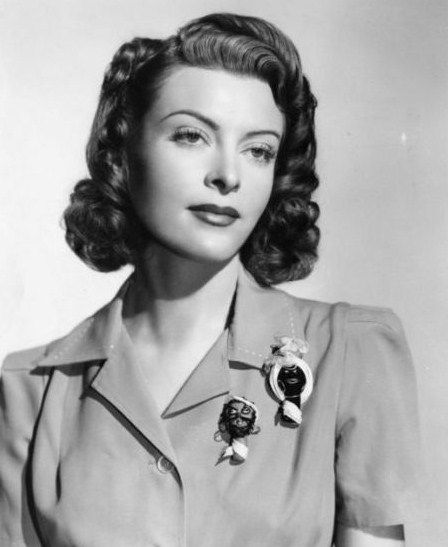 Ann Doran - She was a favorite of such directors as Frank Capra, William Wellman and George Stevens, among others.