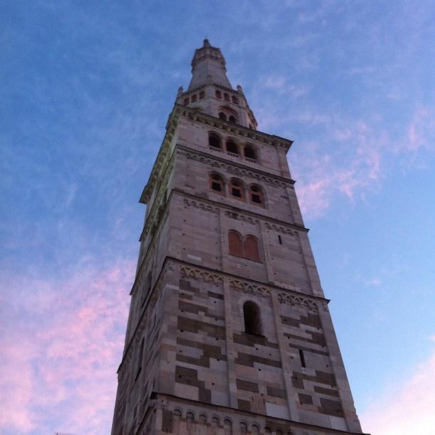Modena - Ghirlandina
