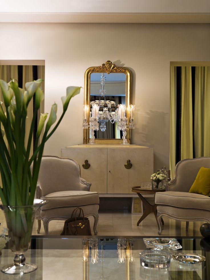 Living Room - Chiara Provasi Interior Design