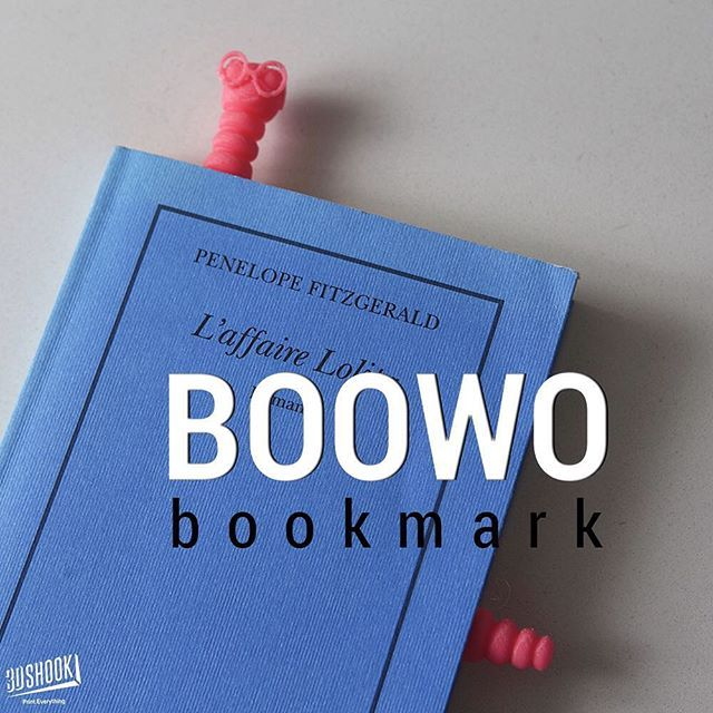 """@3dshookcollections's photo: """"Bookworms are real.  Check us out at www.3dshook.com #3dprint #3dmodels #3dprinted #3dprinter #3dprinters #3dprinting #makers #makersgonnamake #PrintEverything #tech #technology #books #booklover #bookworm #bookmark #book #design #fun #cute #geek"""""""