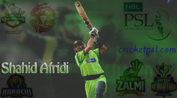 Every cricket fan wishes to enjoy PSL live score, ball to ball commentary, live matches, expert analysis, above all highlights of cricekt matches. PSLCRICKET.com brings the opportunity to update cricket lovers to fulfill their all wishes. This is only place where all such things are available. PSL live score