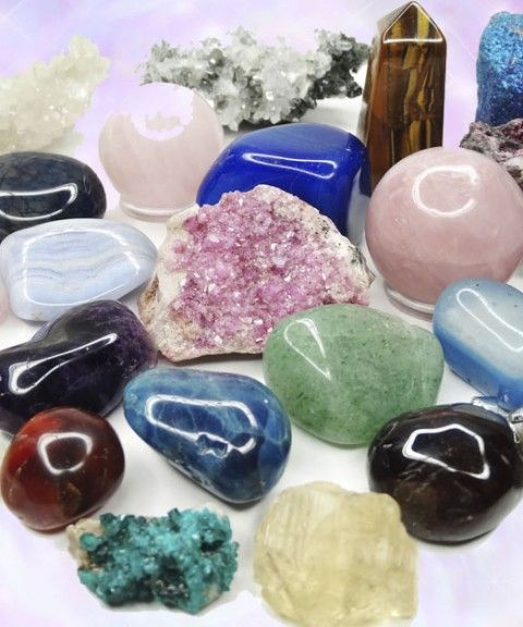 A Beginner's Guide To Crystals and How To Buy Crystals  One doesn't have to have a belief in the crystal, to be able to feel its energy. Learn more on how to buy crystals.