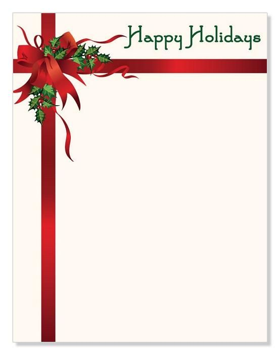 68 best stationary images on pinterest christmas holidays