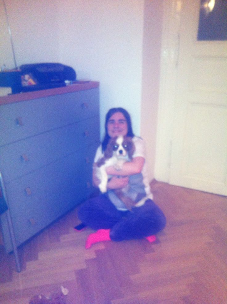Já A Můj Pejsek Charlie/Me And My Dog Charlie