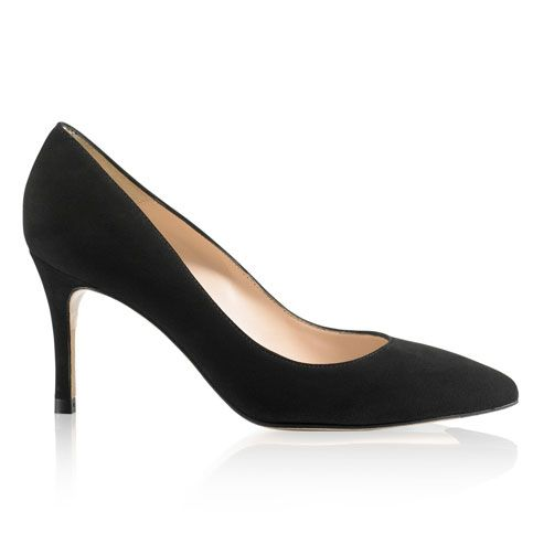 What To Wear With Russell And Bromley Court Shoes