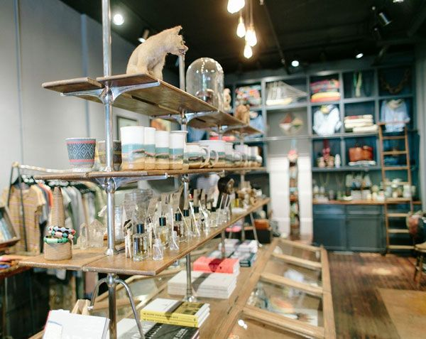 Apartment 34 | Retail Therapy: {Best Boutique Shopping in San Francisco}