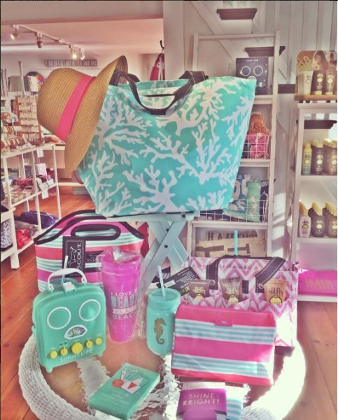 Solis clothing store