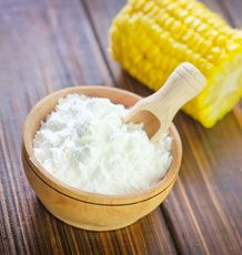 Gluten Free Corn flour is a white powdery texture product of ground corn kernels. This product is used as a thickener in gravies and soups.