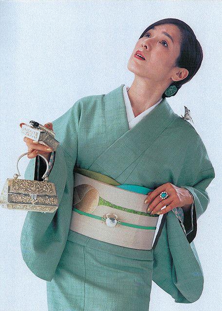 桃井かおり、日本とバルト諸国初の合作映画「魔法の着物」に主演 : 映画ニュース