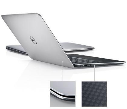 DELL - Ultrabook™ XPS 13
