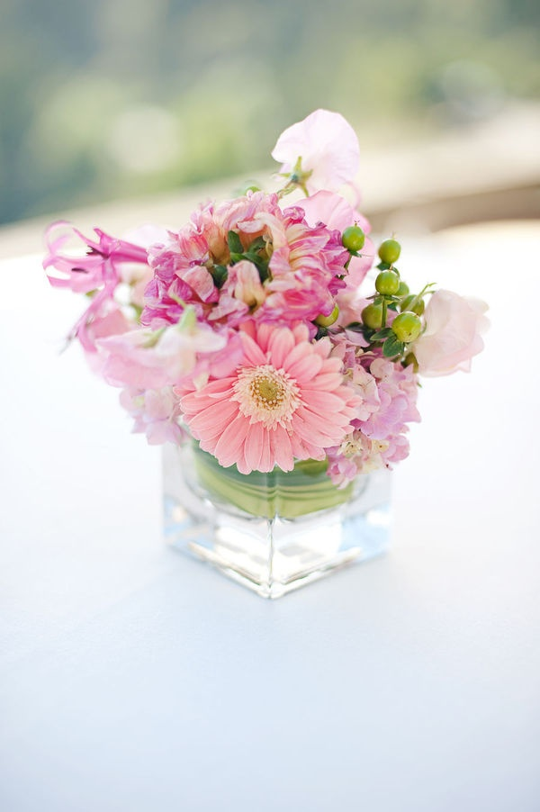 California Vineyard Wedding By Meg Perotti Decorations And Set Up Samples Pinterest Flower Arrangements Flowers Pink