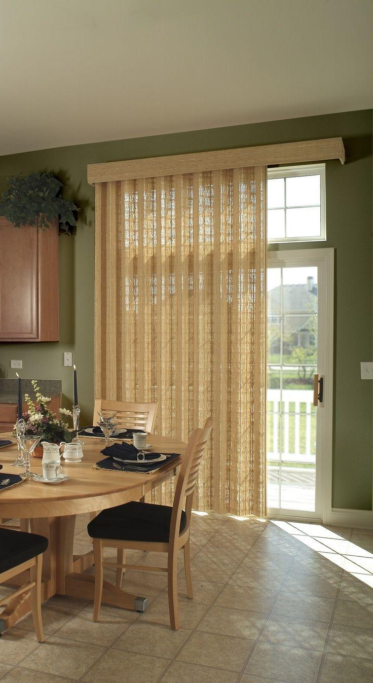 Бамбуковые шторы на дверной проем: 80 гармоничных идей экостиля в интерьере http://happymodern.ru/bambukovye-shtory-na-dvernoj-proem/ Бамбуковые вертикальные жалюзи подходят для дверей с любым проемом