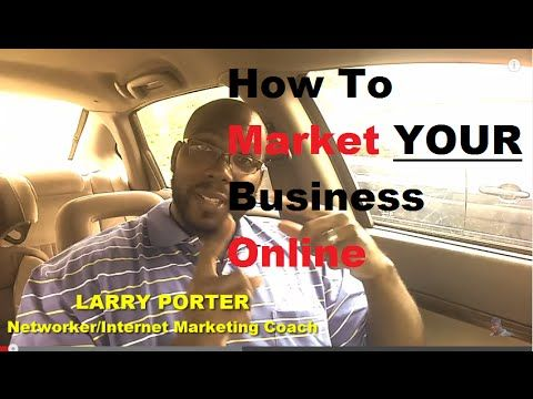 How To Market YOUR Business Online | Tips on Targeting the Right Audience
