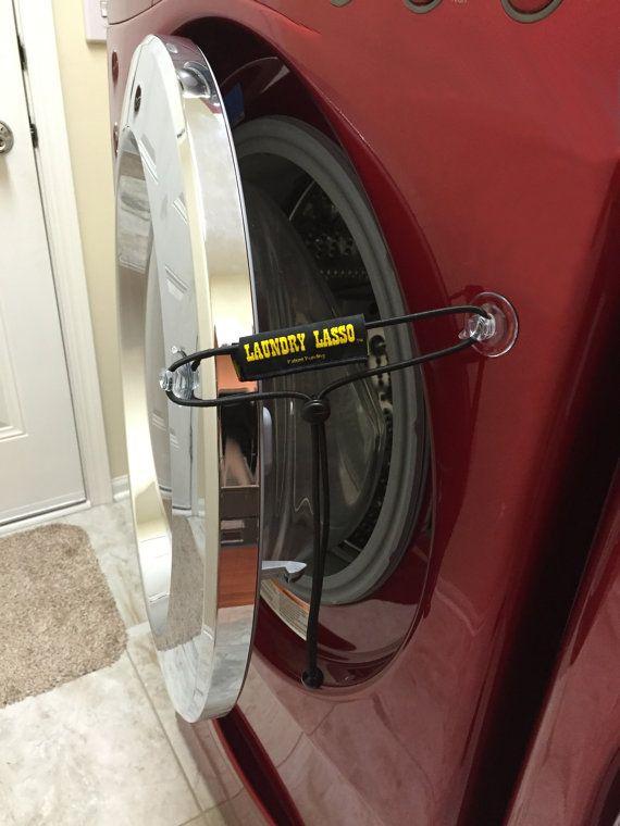Front Loader Door Lasso Washing Machine Door Latch By