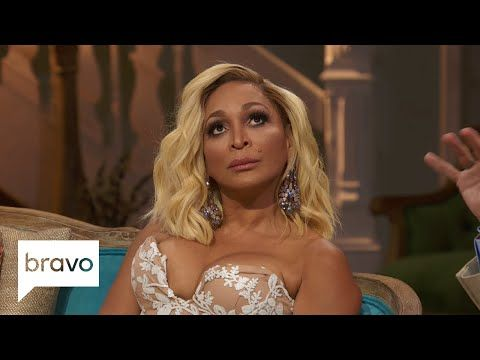 The Real Housewives Blog What Non Housewives Show Would The Rhop Ladies Joi