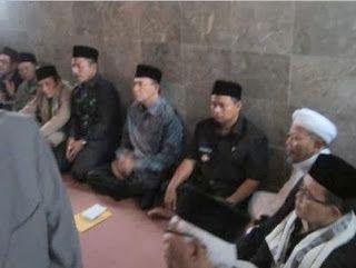 Manaqib Bulan Rabiul Awwal Yang Dihadiri Menteri Agama RI - Dokumen Pemuda TQN Suryalaya News