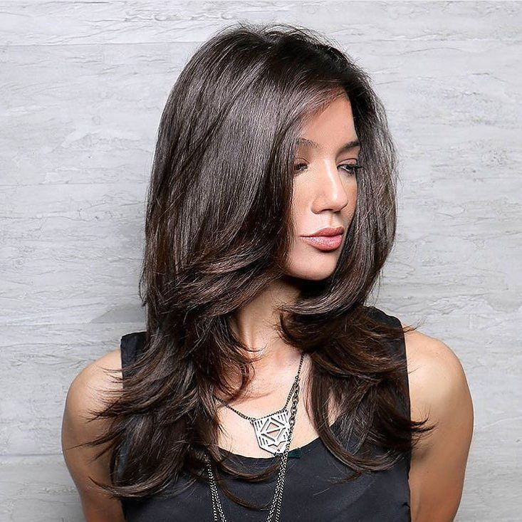 Brazilian blowout is a smoothing treatment that gives your locks a total transformation. These before and after examples will make you want one immediately!