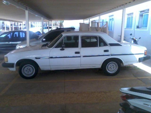 Gm Chevrolet Opala Olx Ribeirao Preto