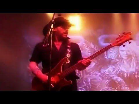 Doro feat. Lemmy & Mikkey Dee - Love me forever (subtitulos español)