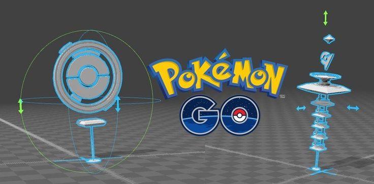 Pokémon GO: Palestre e combattimenti