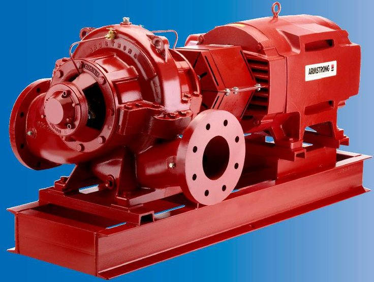We supply all types of centrifugal pumps for many kinds of