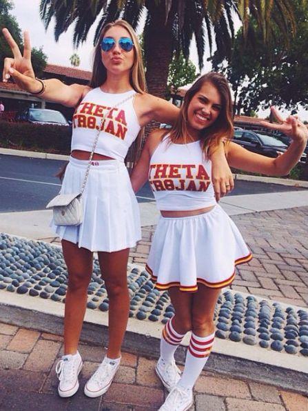 Theta | Kappa Alpha Theta | Game Day Ready | Homecoming | Recruitment Ideas | Sorority Apparel