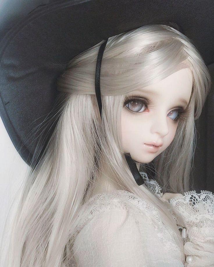 嗚嗚⋯是我的天使 #bjd #superdollfie #dolly #doll #balljointdoll #sdgr #dollstagram #たえ #volks #スーパードルフィー