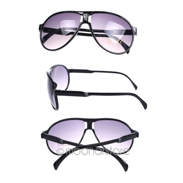 Cool Kids Children Boy Girl Wayfarer Frame Sunglasses Shades Aviator Glasses