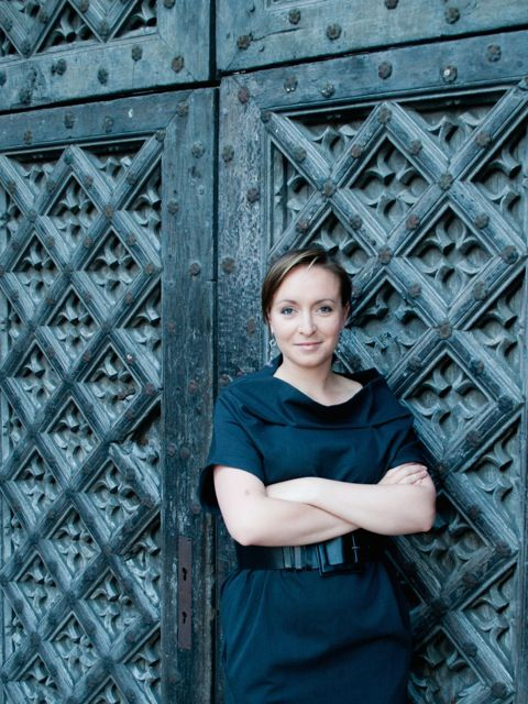 Sandra Wodzyńska-Goc - jest licencjonowanym przewodnikiem po Gdańsku, Gdyni i Sopocie w języku polskim i angielskim oraz pilotem wycieczek. #touristguide #gdansk #sightseeing
