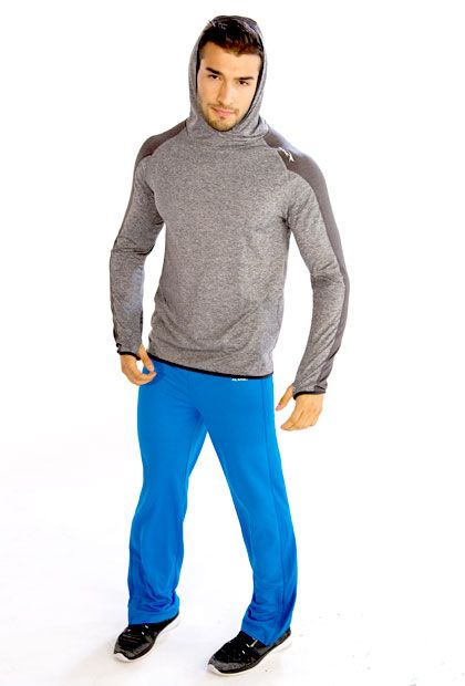 The #Unmatched #Charm of #Bold #Color #Men's #Pants