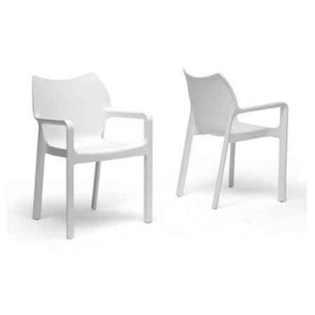 Home Modern Dining Chairs White Dining Chairs Furniture