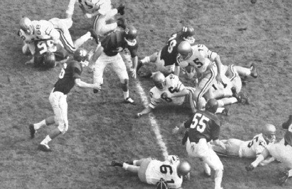 bowl january the 1960 gator bowl was a post season college football ...