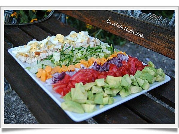 Salade Cobb -