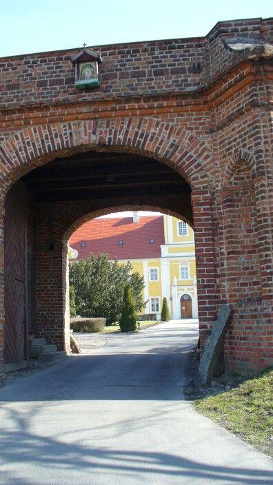 Gostyń. Wielkopolska. photo by Joanna Kaczmarek