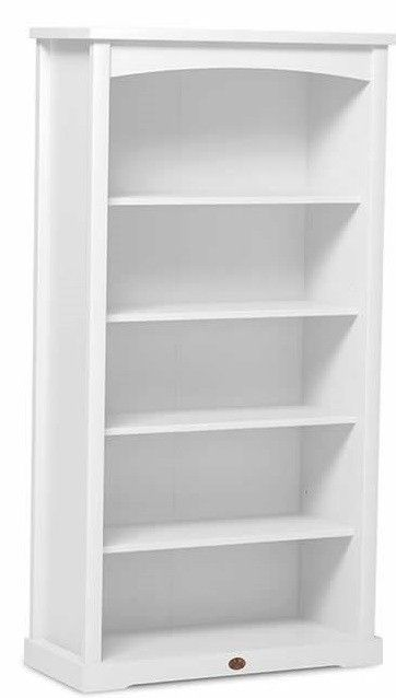Boori Large Bookcase White By Online And Browse Other Products In Our Range