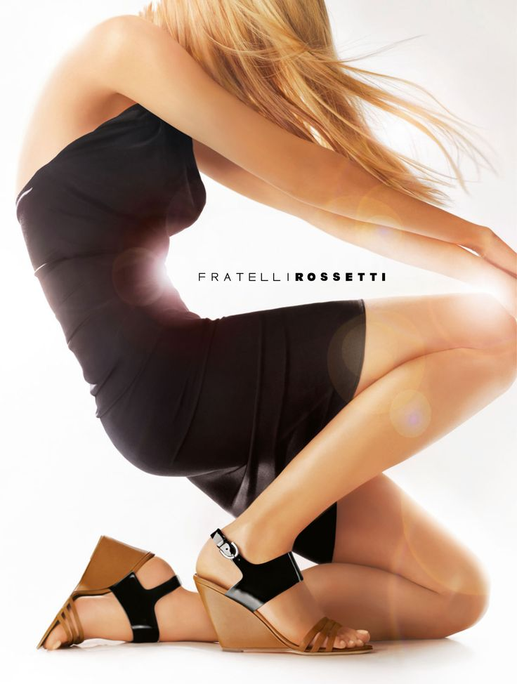 Studio Falavigna / Ciro Falavigna / FRATELLI ROSSETTI // Advertising Spring Summer 2009