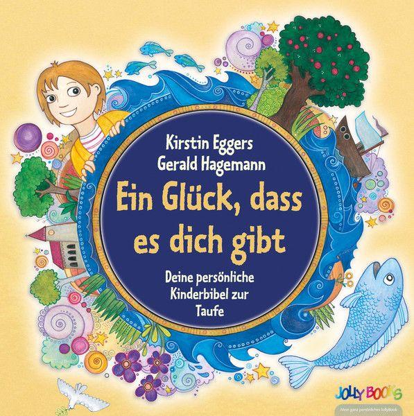 Weiteres - personalisierte Kinderbibel – Taufgeschenk - ein Designerstück von Kinderbuch-dikrotec bei DaWanda