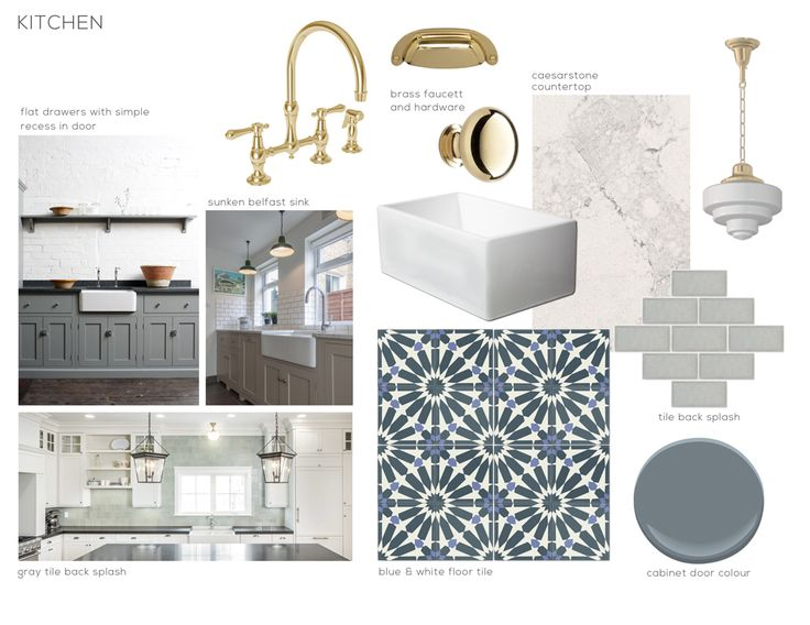 Emily Henderson: A New Traditional Kitchen Makeover