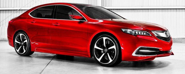2016 Acura TL Type S Price