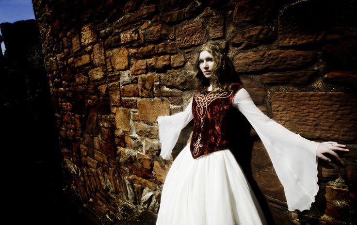 Best 25+ Celtic Wedding Dresses Ideas On Pinterest