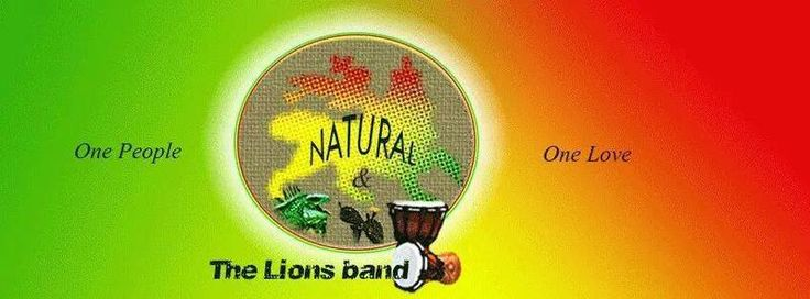Check out Natural And The Lions Band on ReverbNation