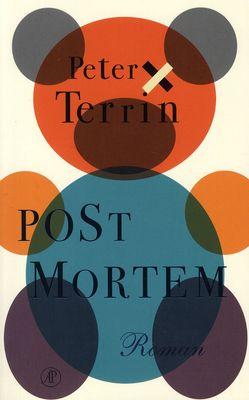 Peter Terrin, Post Mortem Gelezen door de leesclub in september 2013