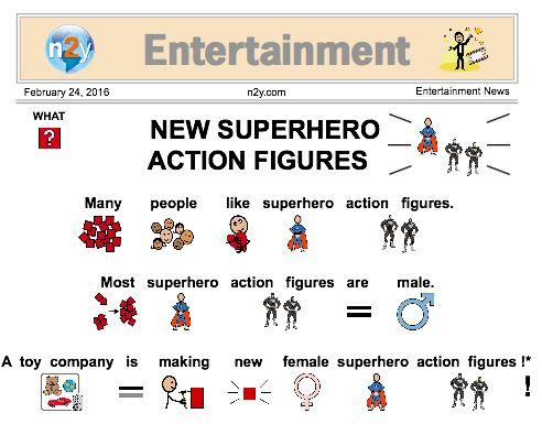 news 2 you worksheets pdf