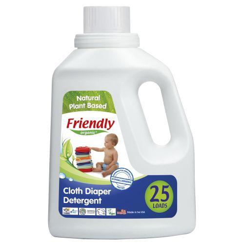 Detergent rufe bebe si copii fara miros 739 ml - 25 spalari