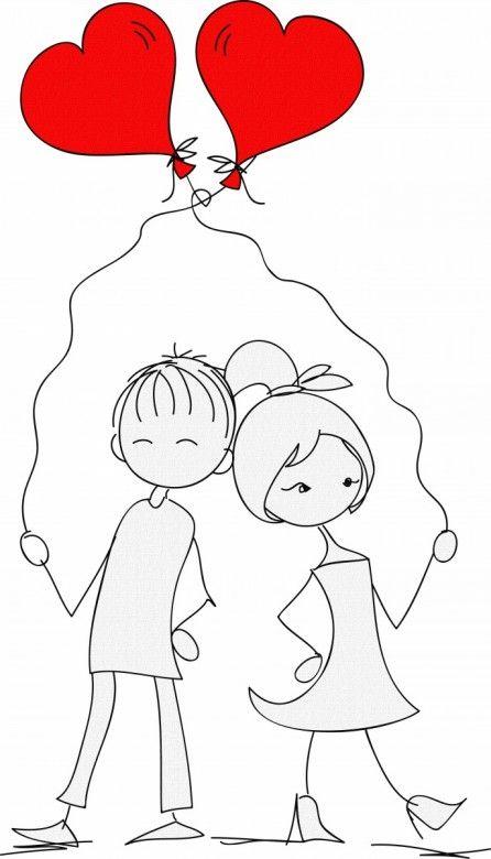 Feelings love, romance for Valentines Day G