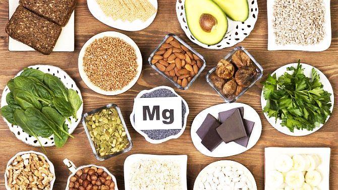 Beneficiile MAGNEZIULUI confirmate științific | La Taifas