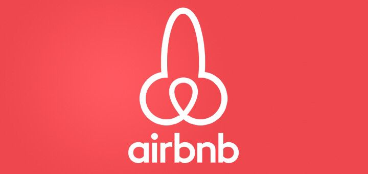 je ziet een logo in de vorm van een rechthoek, met de kleurn roze en wit
